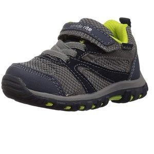Stride Rite Boys' Made 2 Play Collin Sneaker